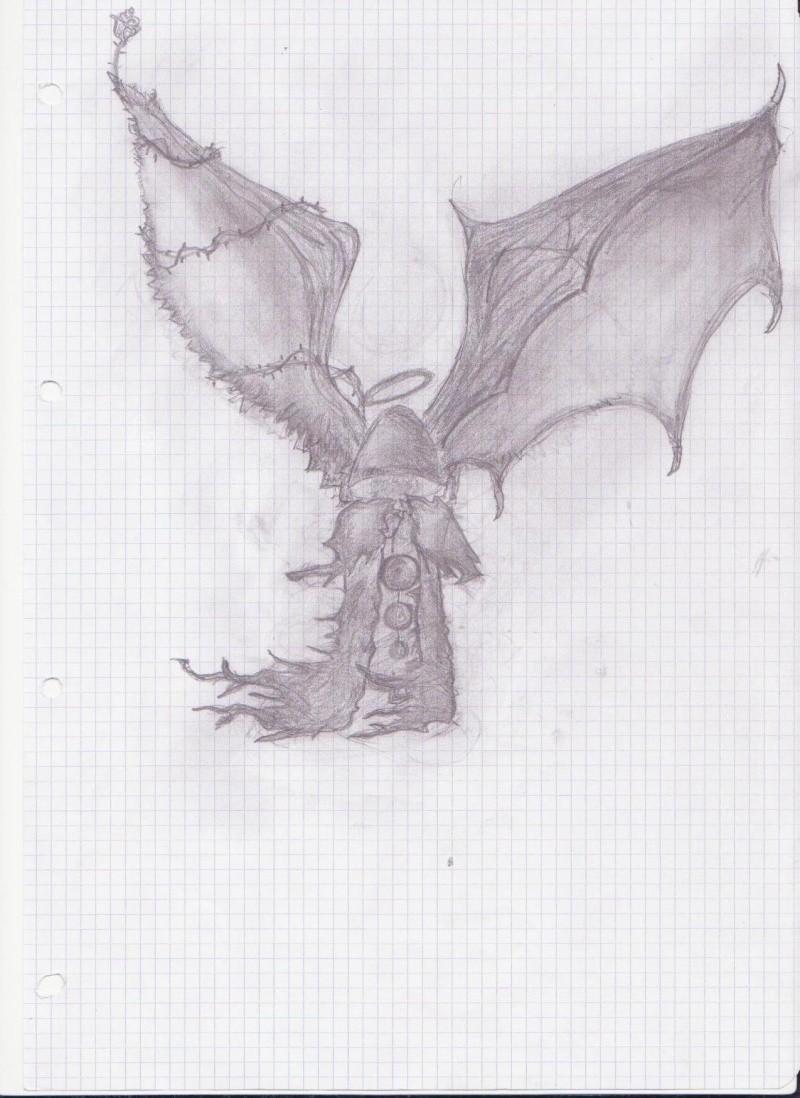 i mie disegni! Jack_012