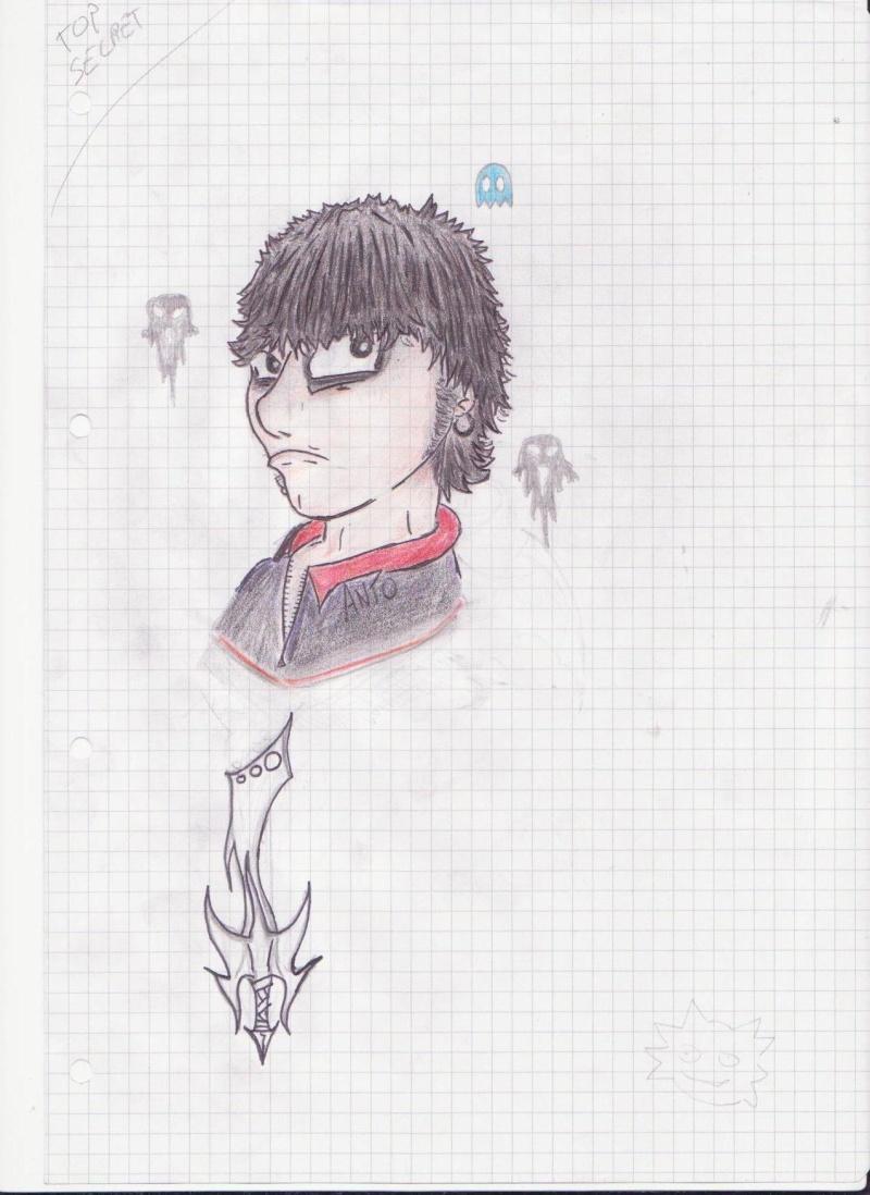 i mie disegni! Jack_015