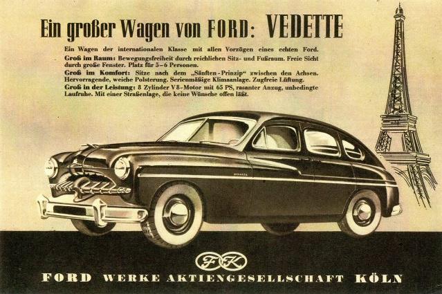 Les Voitures de Collection 1949fo10