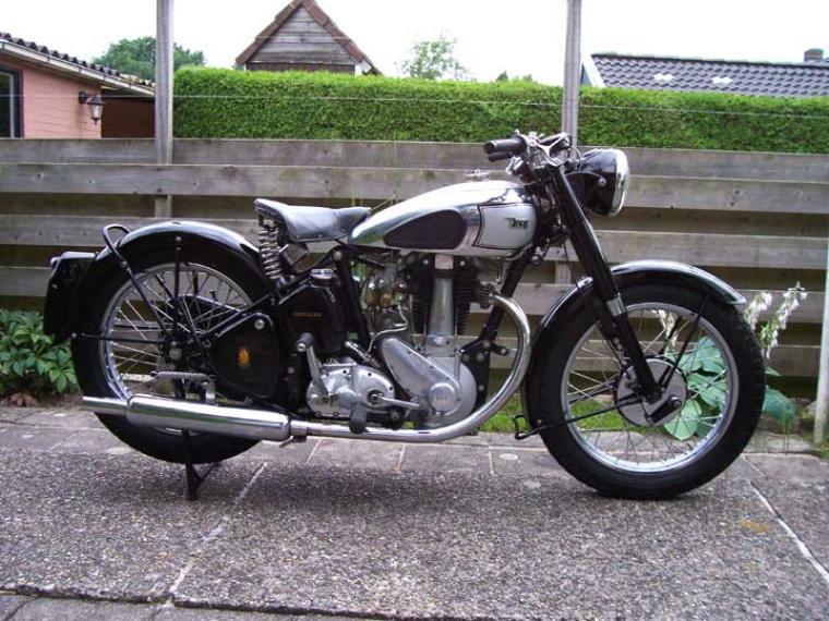 BSA 52' 1949-b10