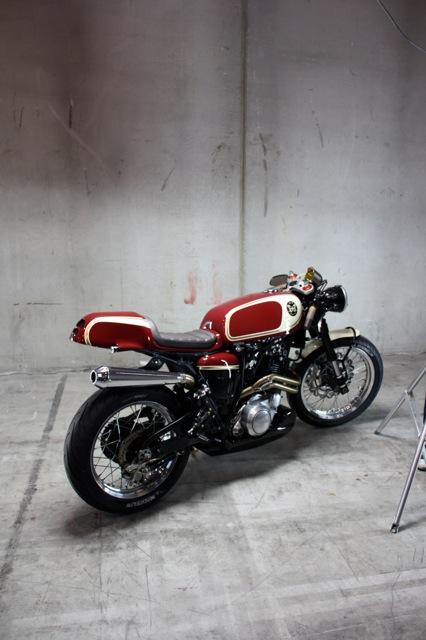 Yamaha XTZ 600xtz10