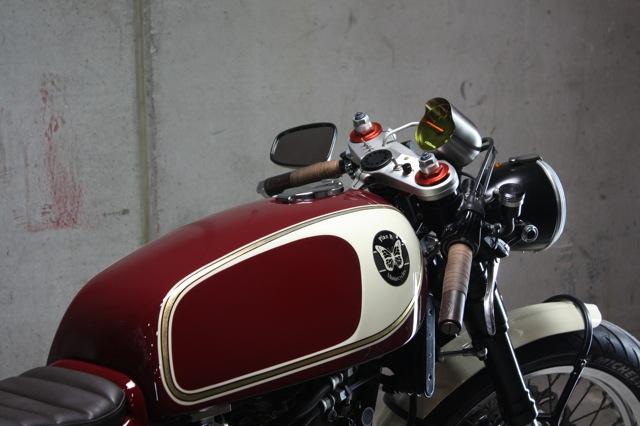 Yamaha XTZ 600xtz11