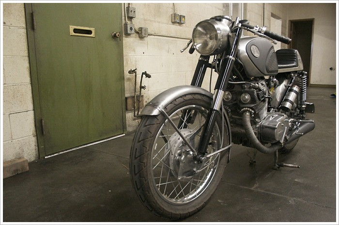 CB 1966 Front110