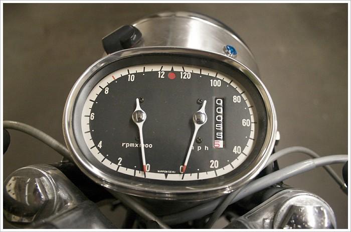 CB 1966 Speedo10