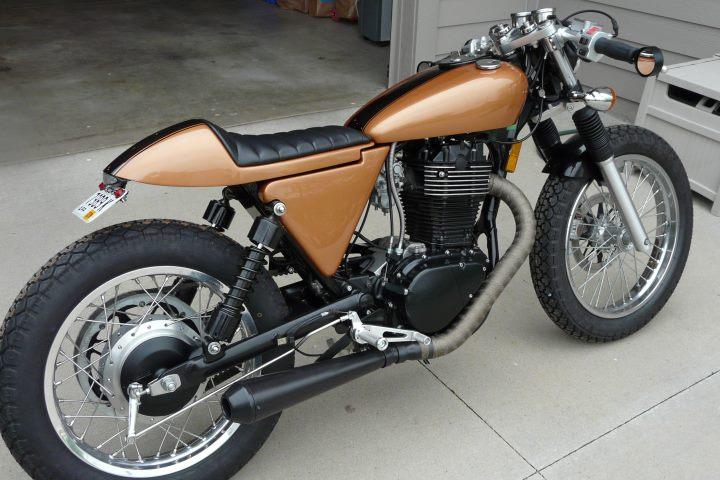 SUZUKI LS650 Suzuki10