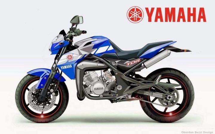TDR 480 Yamaha15