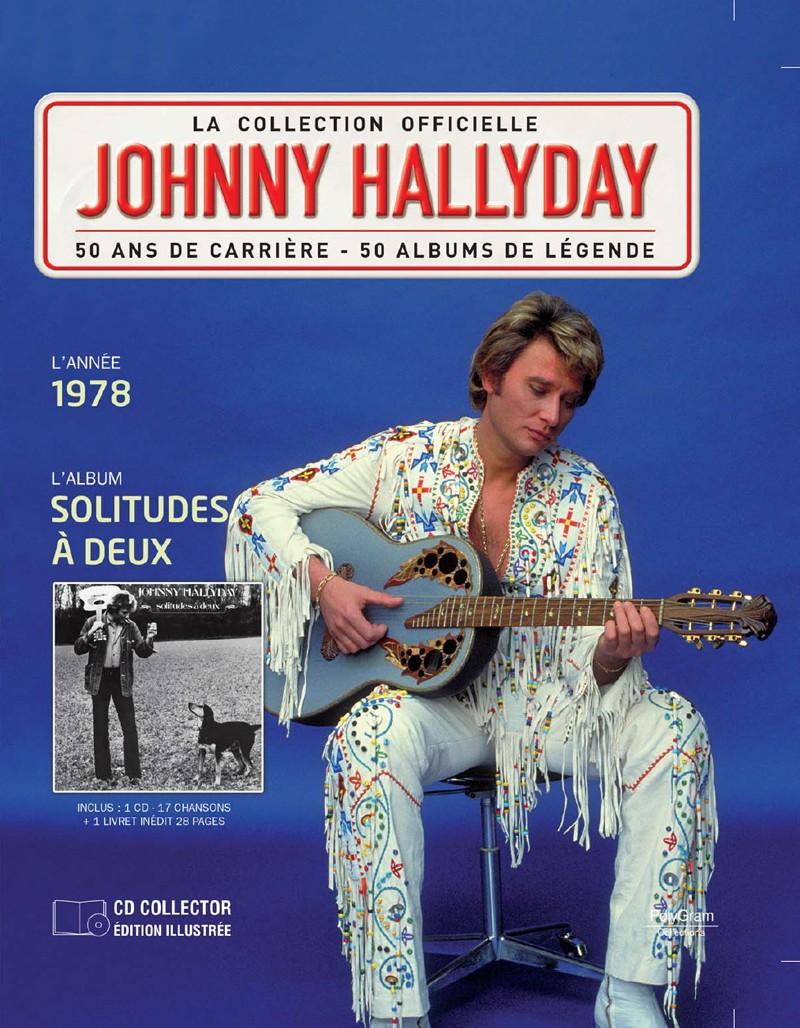 N° 28 1978 Solitudes à deux Jhcol103