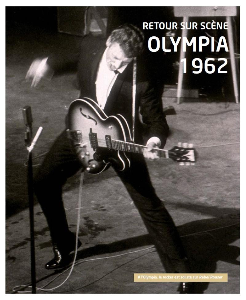 N° 31 1962 L'idole des jeunes Jhcol123