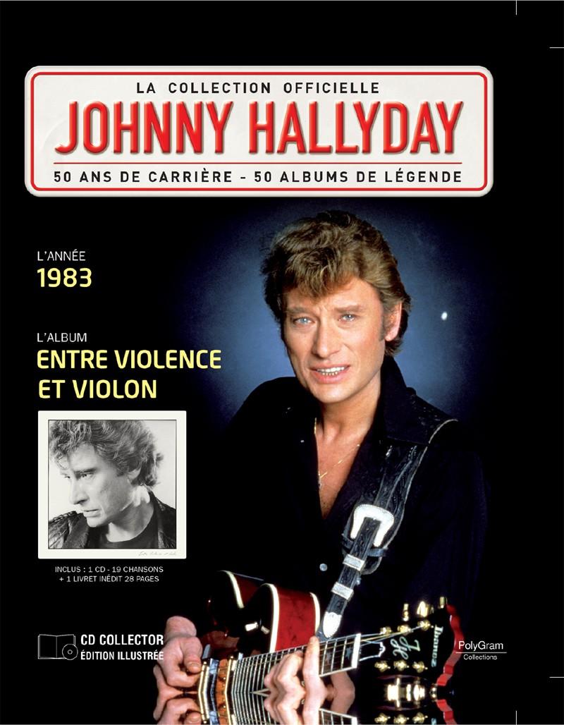 N° 33 1983 Entre violence et violon  Jhcol133
