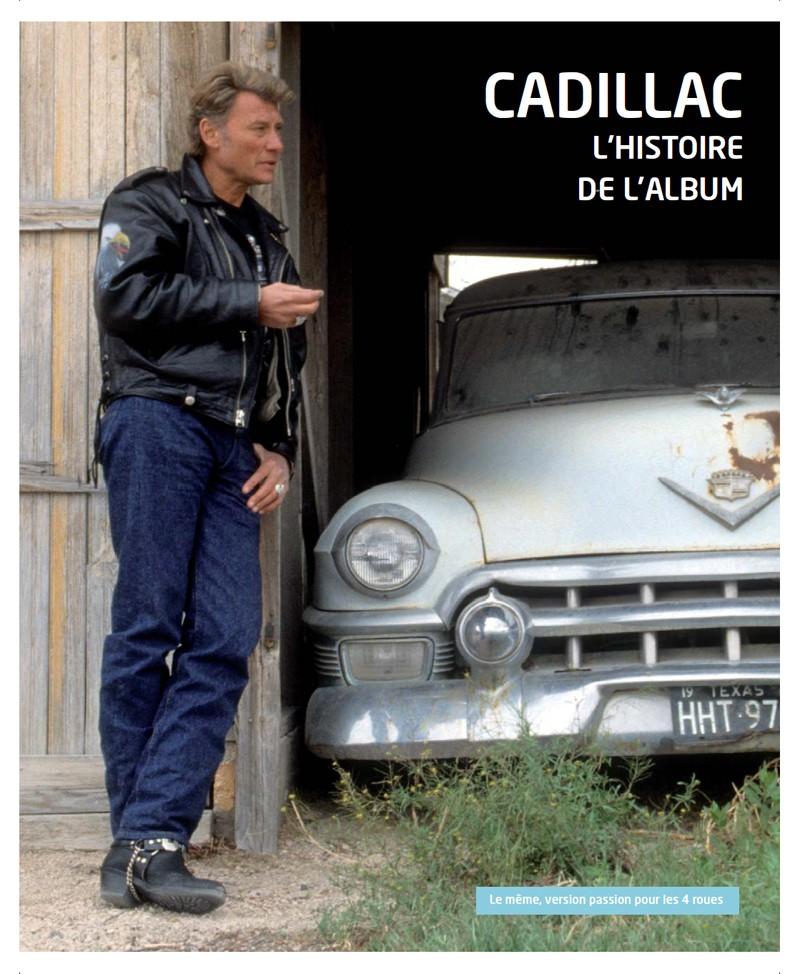 Le numéro 13 1989 Cadillac  Jhcoll30