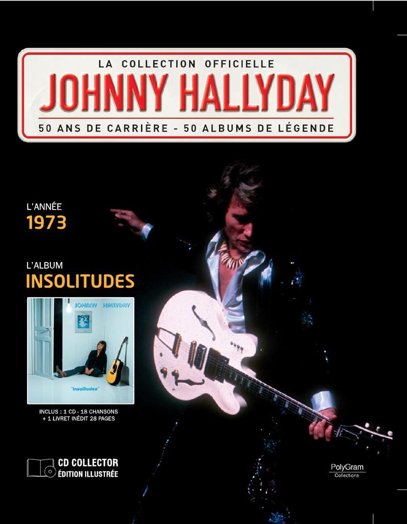 Le Nr 14: 1973 Insolitudes Jhcoll34