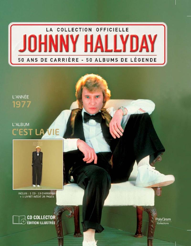 Le N° 19 1977 C'est la vie Jhcoll67