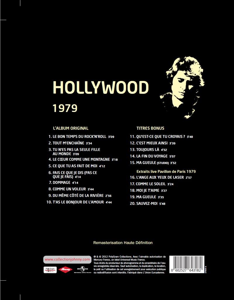Le numero 24 1979 Hollywood Jhcoll92