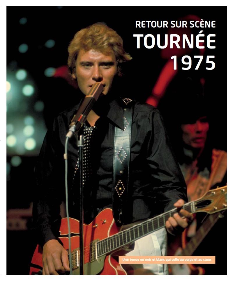Le numéro 25 1975 Rock à Memphis Jhcoll99