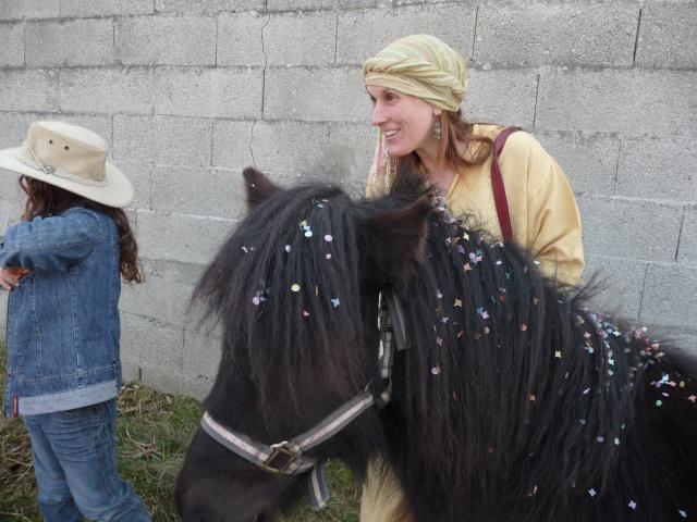 à fond Pony Games  - Page 5 Mars_217