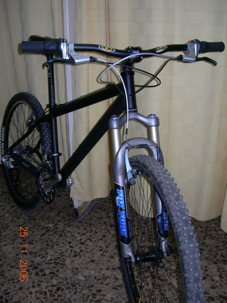 Nuestras bicis Esclus13