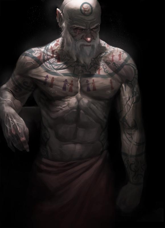Le gardien du culte Asgear10