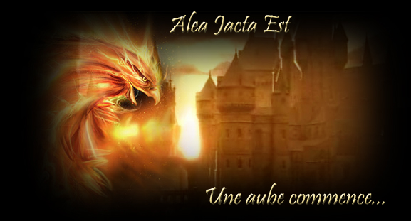 * Alea Jacta Est * Phoeni11