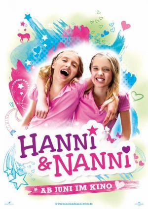Hanni und Nanni (Deux Jumelles à St Clare) - projet de film Hanni-10
