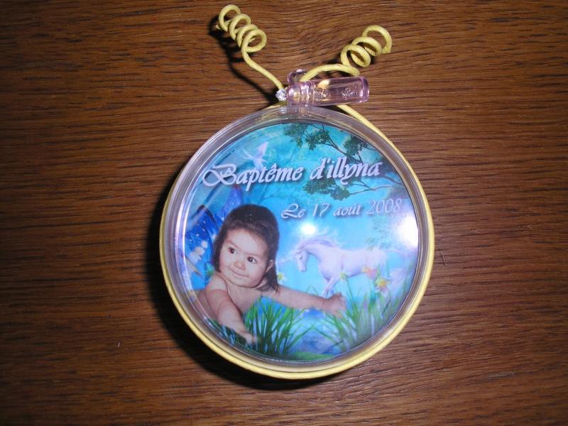 Baptème d'Illyna 00910