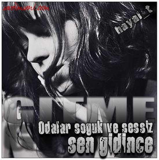 ELVIDA DEYIREM SEVGILERE... Gitme-10