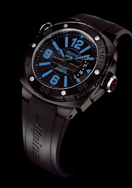 News: Alpina, Extreme Diver 1000M Alpina10
