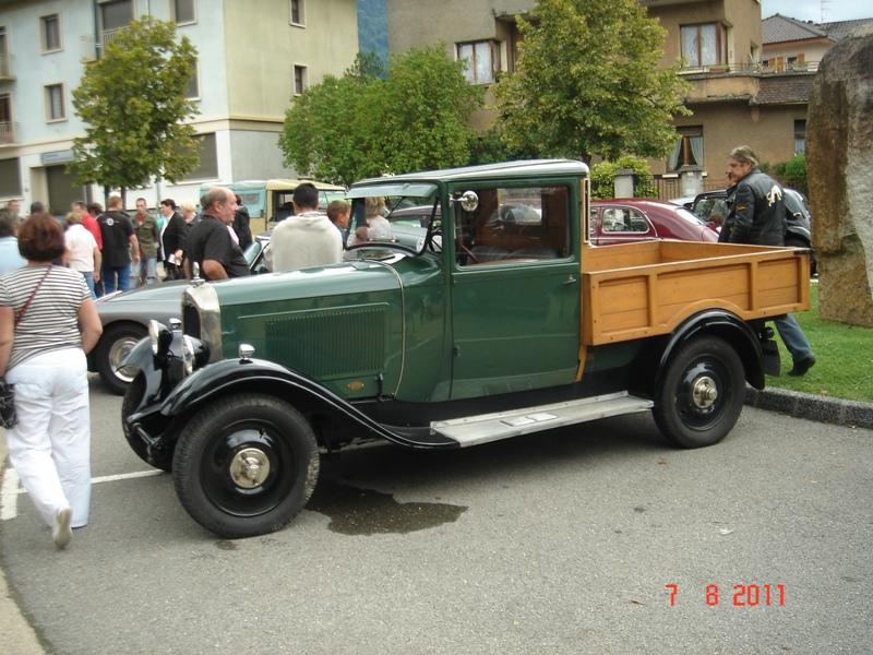 17ème Jacquemarde à Taninges - Haute-Savoie - Dimanche 7 Août 2011 Dsc04713