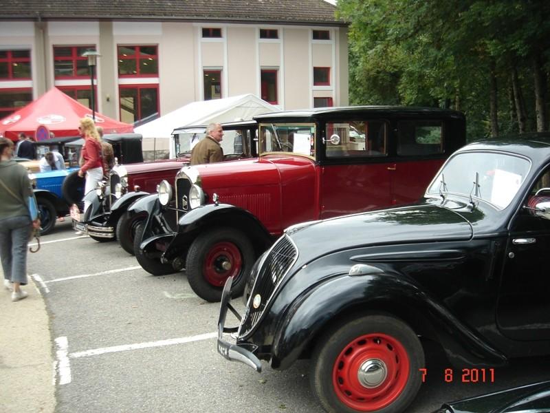 17ème Jacquemarde à Taninges - Haute-Savoie - Dimanche 7 Août 2011 Dsc04716