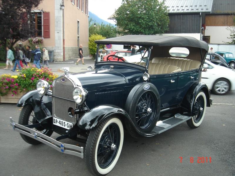 17ème Jacquemarde à Taninges - Haute-Savoie - Dimanche 7 Août 2011 Dsc04721
