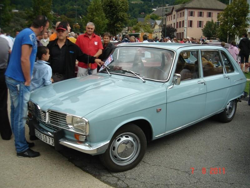17ème Jacquemarde à Taninges - Haute-Savoie - Dimanche 7 Août 2011 Dsc04723