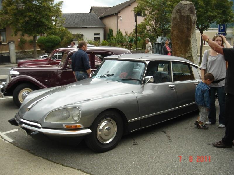 17ème Jacquemarde à Taninges - Haute-Savoie - Dimanche 7 Août 2011 Dsc04724