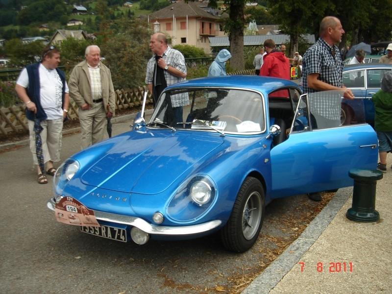 17ème Jacquemarde à Taninges - Haute-Savoie - Dimanche 7 Août 2011 Dsc04728