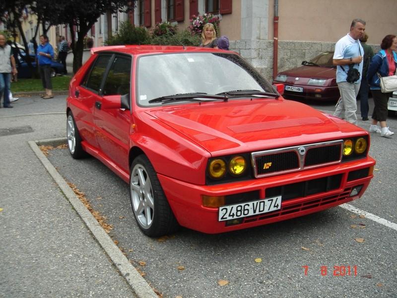 17ème Jacquemarde à Taninges - Haute-Savoie - Dimanche 7 Août 2011 Dsc04729