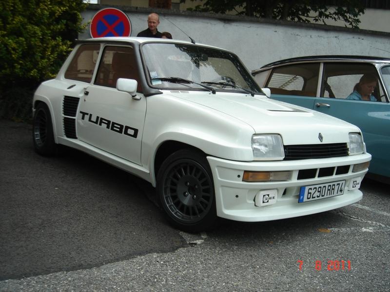17ème Jacquemarde à Taninges - Haute-Savoie - Dimanche 7 Août 2011 Dsc04731