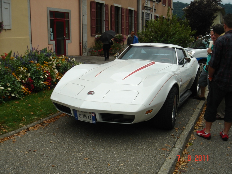 17ème Jacquemarde à Taninges - Haute-Savoie - Dimanche 7 Août 2011 Dsc04733