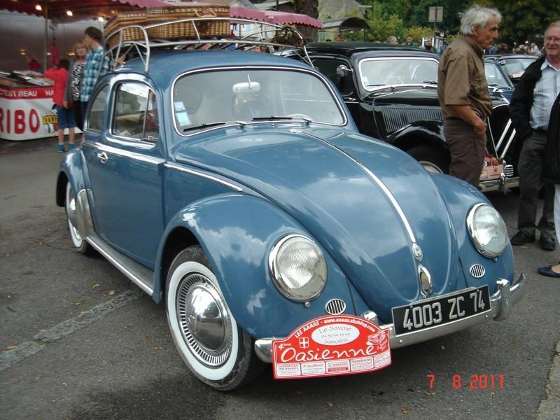 17ème Jacquemarde à Taninges - Haute-Savoie - Dimanche 7 Août 2011 Dsc04740