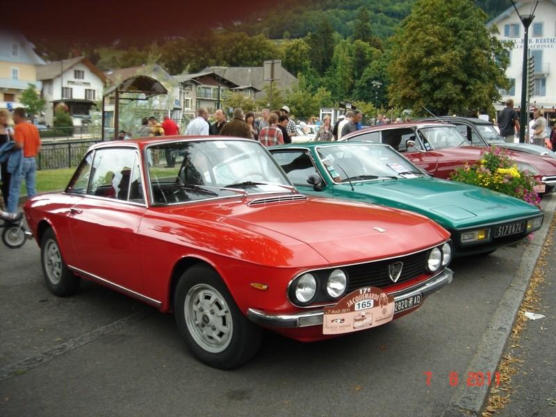 17ème Jacquemarde à Taninges - Haute-Savoie - Dimanche 7 Août 2011 Dsc04742