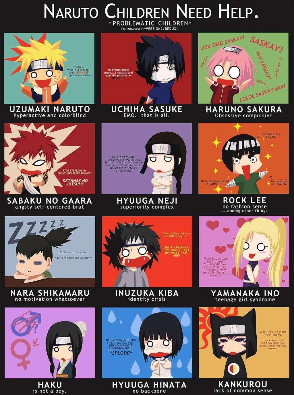 """""""wallpapers de las mejores series """" Naruto10"""