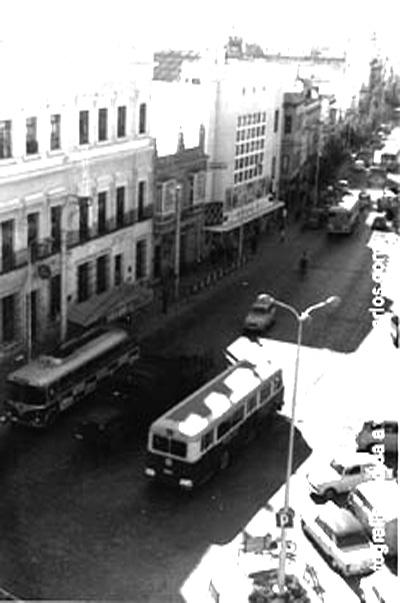 AUTOBUSES CLÁSICOS DE TRANVÍAS Plaza_10