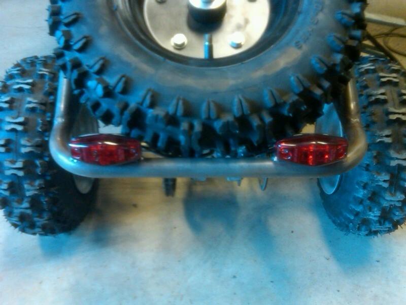 My one seater build Brake_12