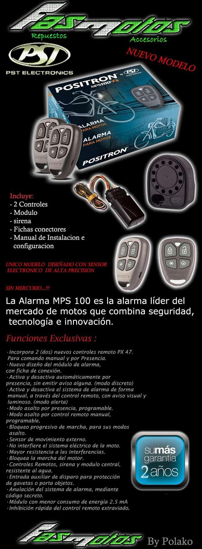 Alarma Moto sin Instalacion (A pilas)  - Página 3 Alarma10