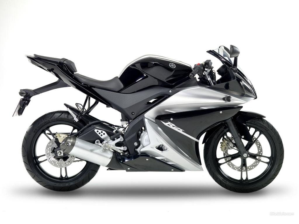Zanella ZR 25 R Yamaha11