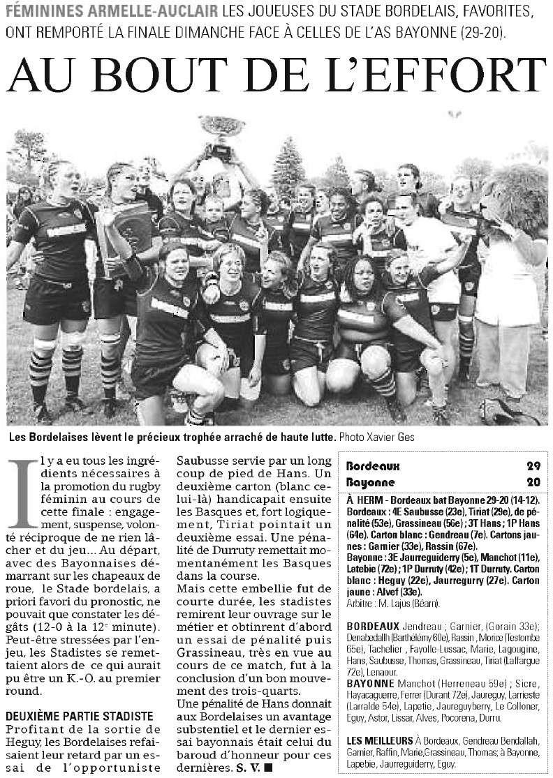Lionnes 2011-2012 : l'année de la montée ? - Page 2 Sans_246