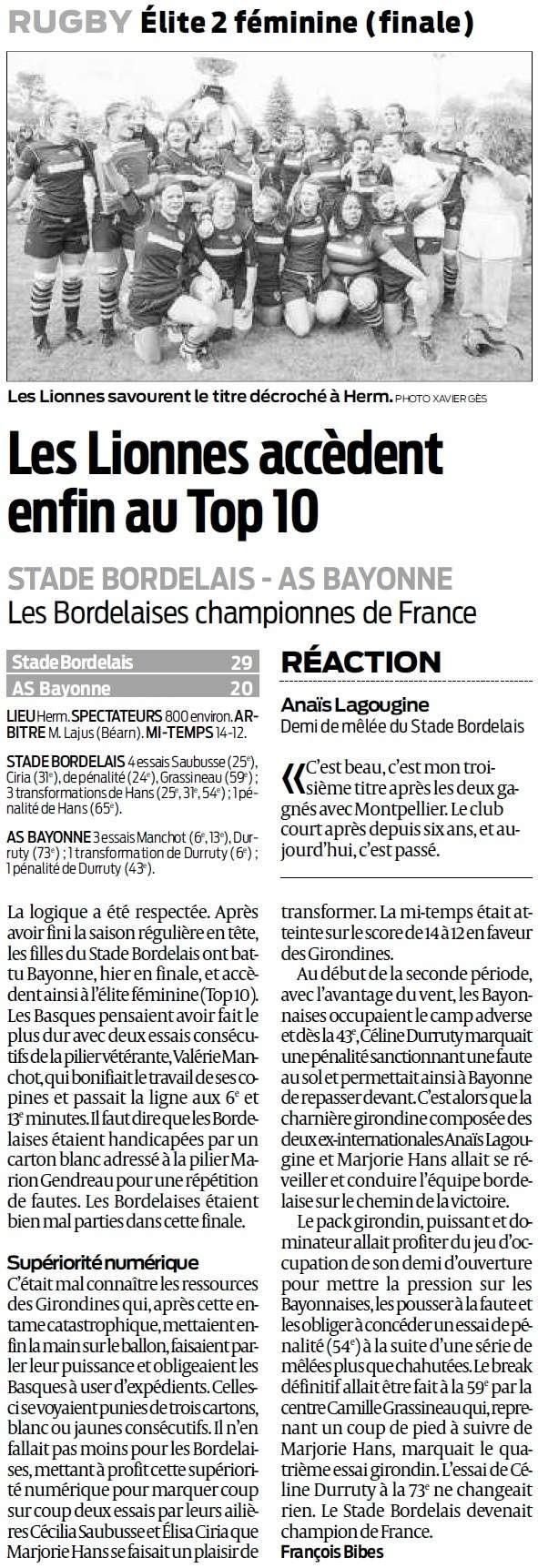 Lionnes 2011-2012 : l'année de la montée ? - Page 2 Sans_259