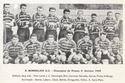 1959 - Titre de CDF 2ème divison pour l'Union Sbuc1910