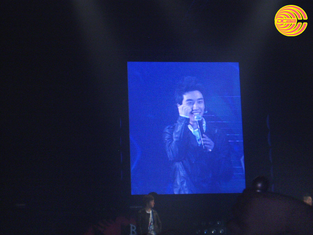 Big Bang Global Warning Concert in BUSAN 12 Apr 2008 (Short clip of HYD parody) 502z2h10