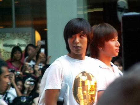 Big Bang Thailand Press Conference Pict5010