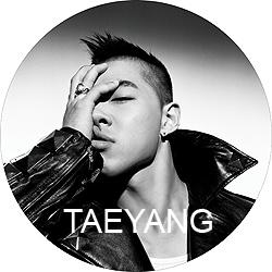 Tae Yang Promo Photos Typ410