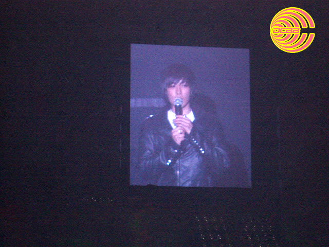 Big Bang Global Warning Concert in BUSAN 12 Apr 2008 (Short clip of HYD parody) Vh6t8810