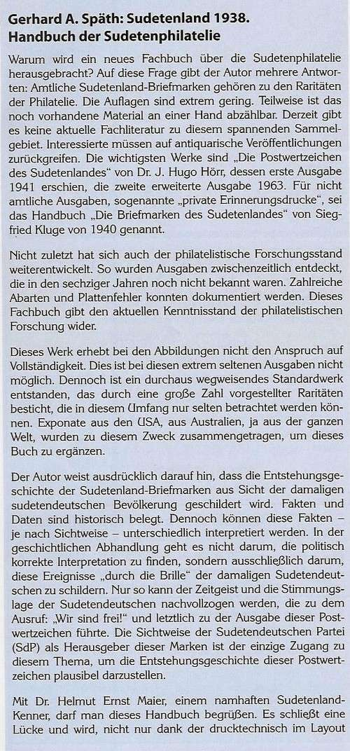 literatur - Sudetenland - Ausgaben für Karlsbad - Seite 2 Phila410